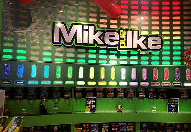Iowa Mike and Ike