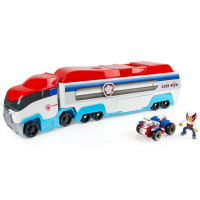 Paw Patrol Paw Patroller Review
