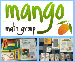 Mango Math {5th Grade Games Review}