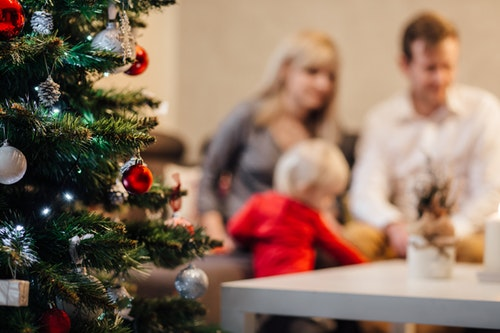 Family Issues to Look Out For This Christmas